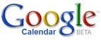 Google Calendar (beta) logo