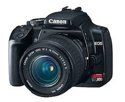 Canon XTi