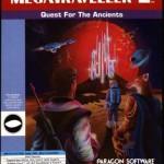 MegaTraveller 2 box