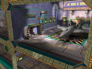 Privateer in-base screenshot