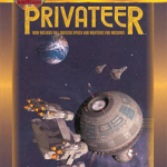 Privateer cover