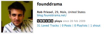 199,103 on Last.fm