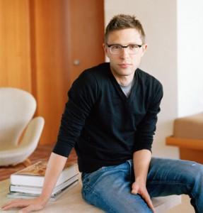 Jonah Lehrer (Photo by Nina Subin)