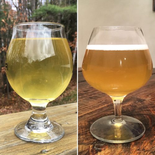 2018 Chapin Crush Ciders