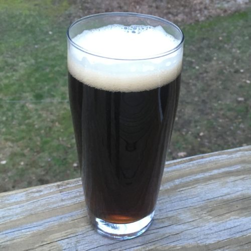 that is an altbier